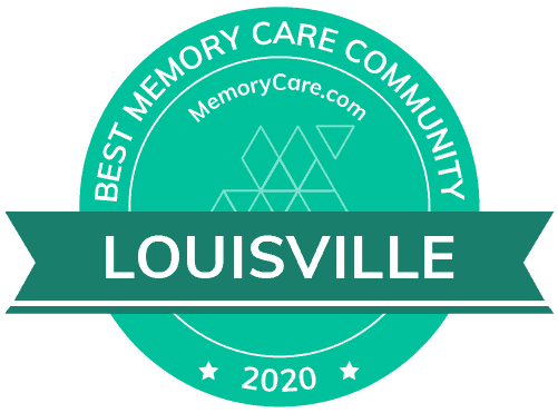 Best Memory Care Community - Louisville